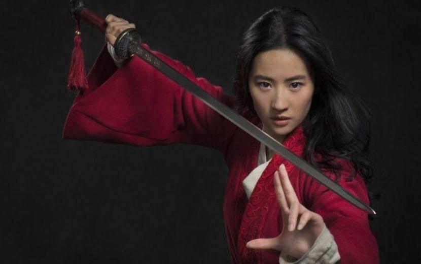 """""""Mulan"""": novo live-action pode ter arrecadação abaixo do esperado; entenda!"""