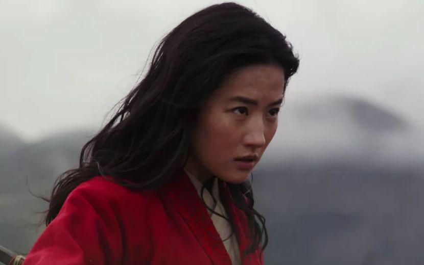 Confira imagens inéditas de Mulan em novo teaser do live-action