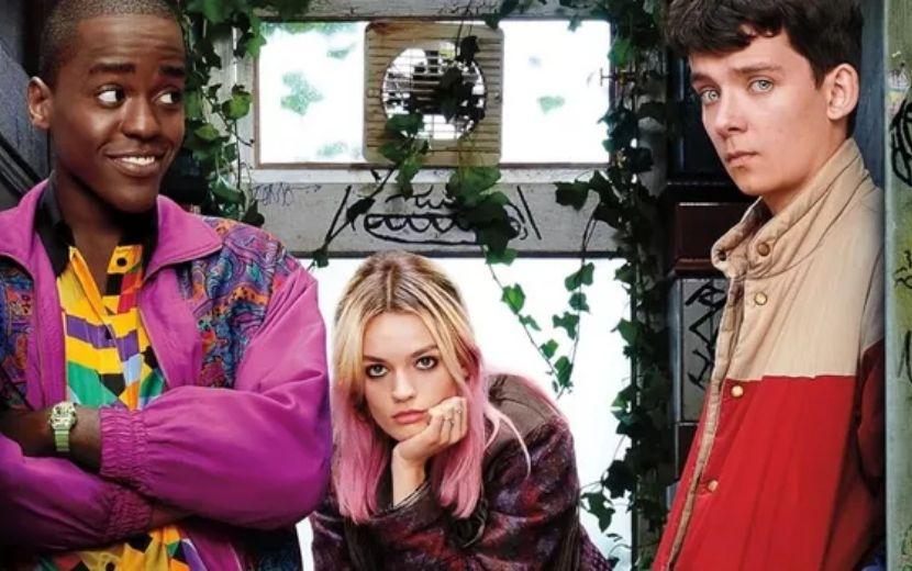 Sex Education é renovada para terceira temporada