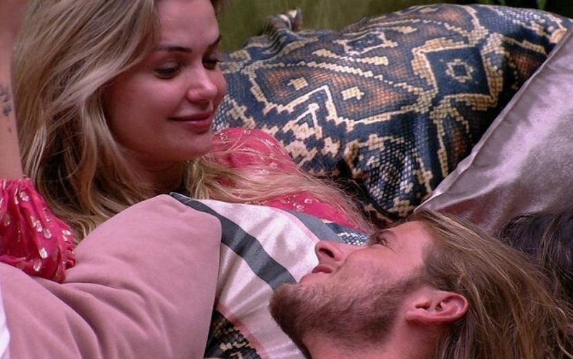 BBB 20: Marcela confessa estar confusa sobre Daniel e revela ter boy fora da casa!