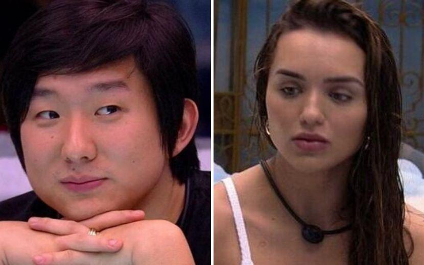 BBB20: Pyong revela plano das sisters para Guilherme e é confrontado por Rafa