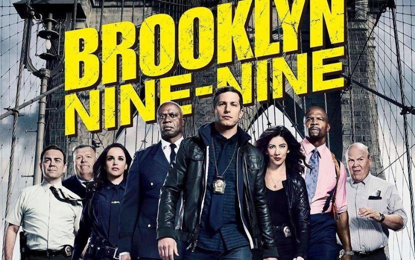 O squad está incrível no novo trailer da sétima temporada de Brooklyn Nine-Nine