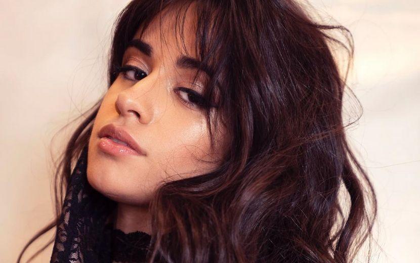 """Camila Cabello compartilha bastidores do filme musical de """"Cinderella"""""""
