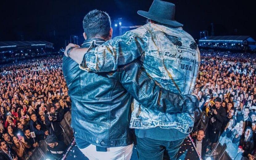 Este hit sertanejo pode ser a música mais tocada durante o Carnaval 2020