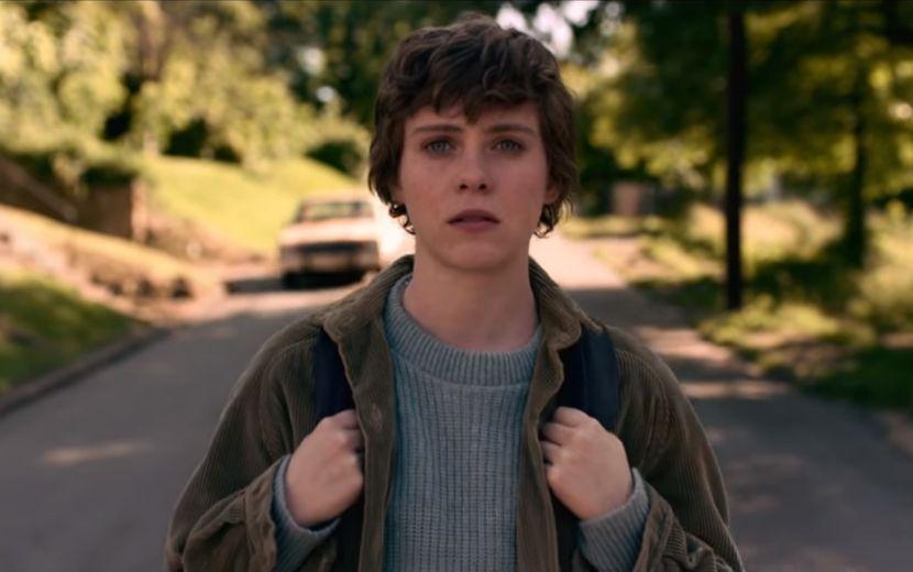 I Am Not Okay With This: confira teaser da nova série da Netflix com astros de It