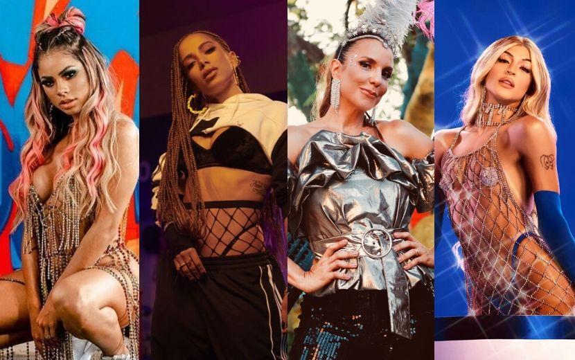 Hits do Carnaval: estas são as músicas que não podem faltar na sua playlist!