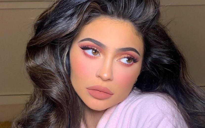 Kylie Jenner fala sobre sua alimentação e revela desejo que tinha na gravidez