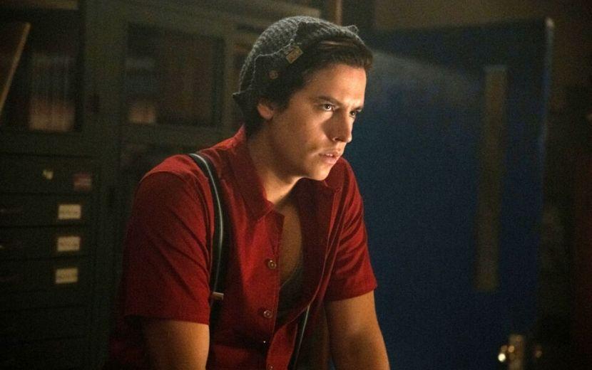 Parece que Cole Sprouse realmente deixará Riverdale - e nós estamos no chão