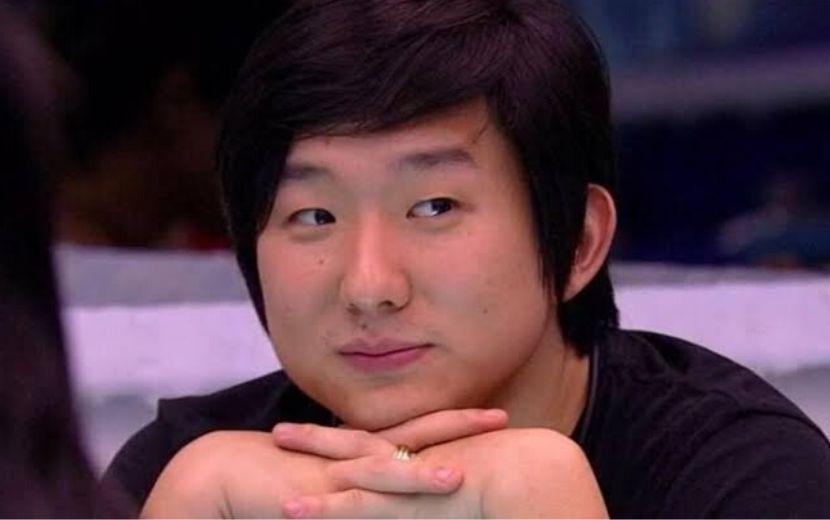 Pyong Lee dança IZA no BBB 20