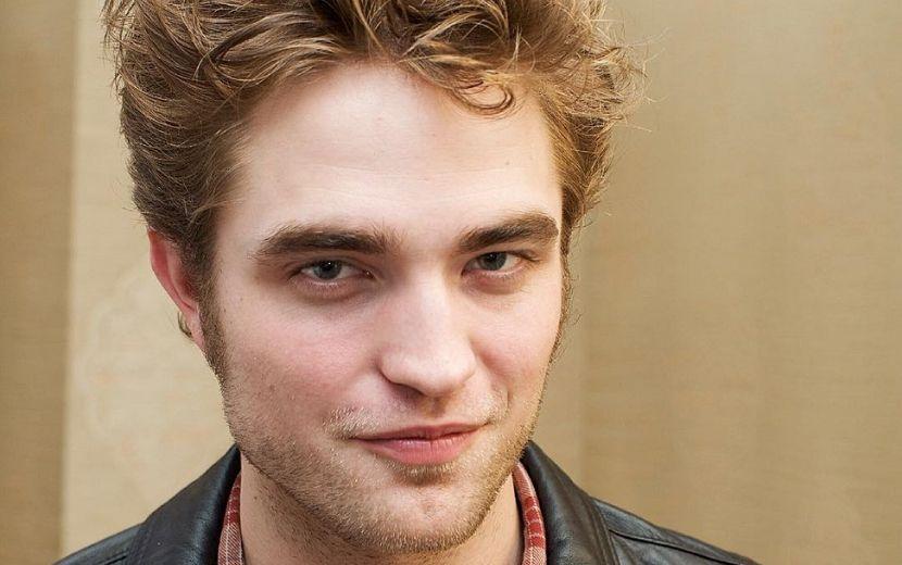 Robert Pattinson é o homem com rosto mais perfeito do mundo, segundo cirurgião plástico