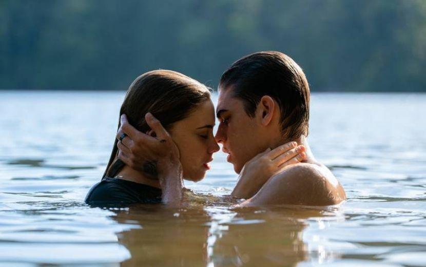 """Dylan Sprouse está no novo teaser da sequência de """"After"""" e nós não estamos sabendo lidar!"""
