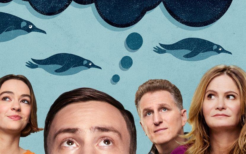 Netflix confirma quarta e última temporada de Atypical com um vídeo super fofo