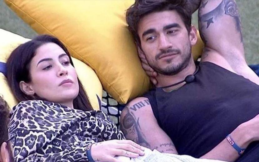 BBB20: Guilherme revela que ainda não conversou com Bianca Andrade