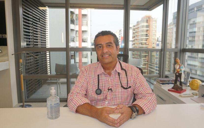 Coronavírus: médico esclarece dúvidas e dá dicas para que a gente faça a nossa parte!