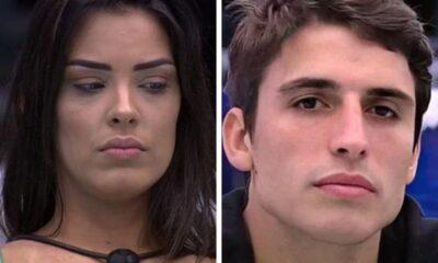 """BBB20: """"Ele quer ser o coitadinho"""", diz Ivy sobre Felipe Prior"""