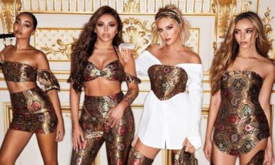 Little Mix compartilha teaser misterioso sobre nova era