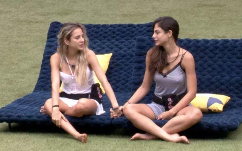 """BBB20: Mari Gonzalez afronta Gabi: """"Na primeira oportunidade, você virou as costas"""""""