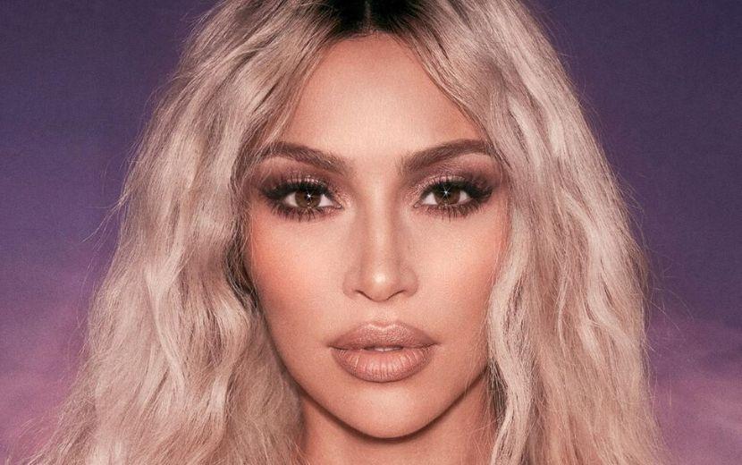 Vidente? Kim Kardashian compartilha mensagem de vidente que previu o coronavírus... em 2008!
