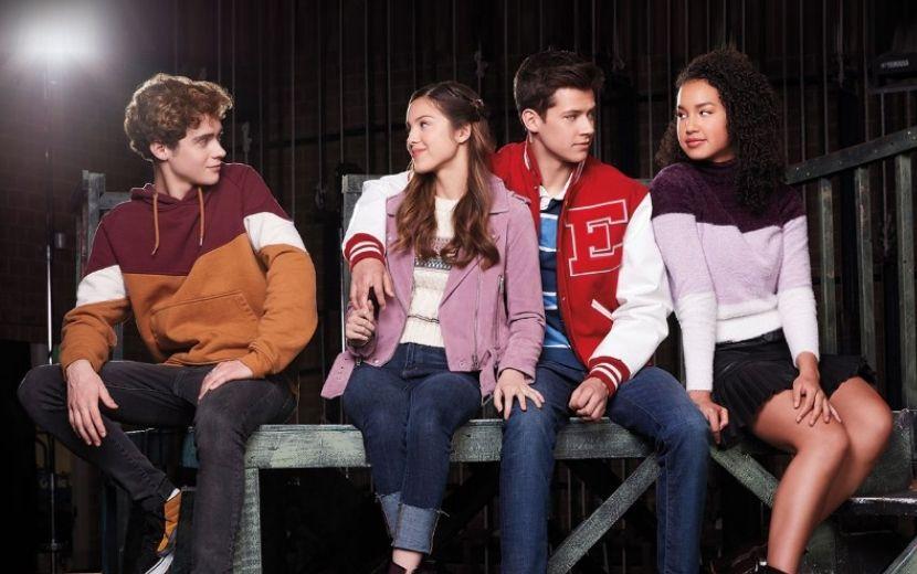 Joshua Bassett revela novidades sobre segunda temporada da série de High School Musical