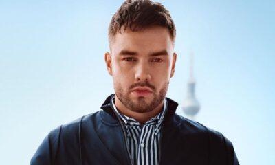 """Naughty List"": Liam Payne anuncia novo single natalino para esta sexta (30)"