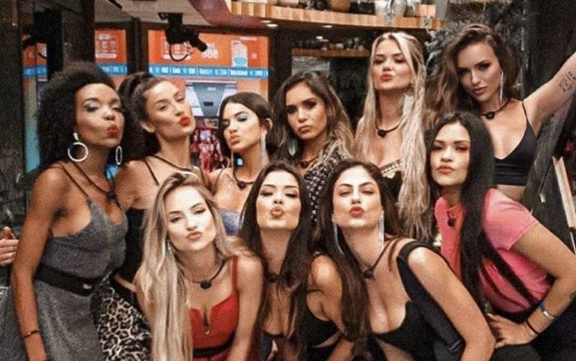 "Marcela compartilha carta aberta para mulheres do BBB20: ""Todas erramos"""
