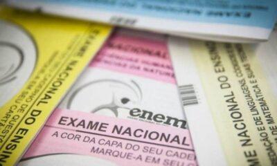 """Inep confirma adiamento do Enem: """"De 30 a 60 dias em relação ao que foi previsto nos editais"""""""