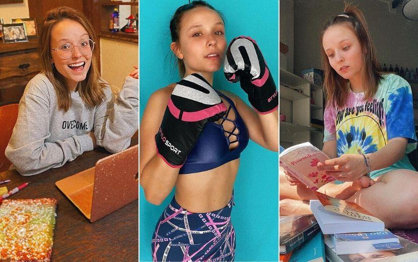 13 dicas para enfrentar a quarentena com Larissa Manoela!