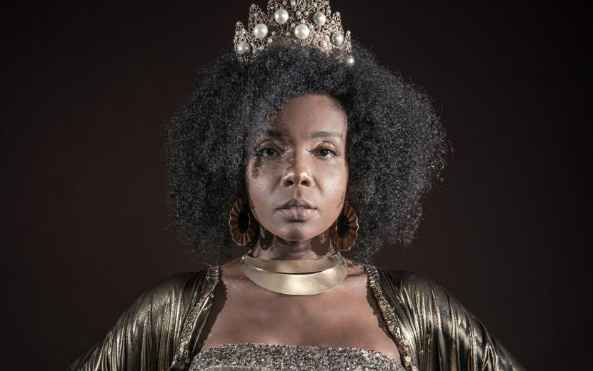 """Vencedora do BBB20, Thelma Assis desabafa sobre racismo: """"Ouvi de um professor que preto não era para estudar"""""""