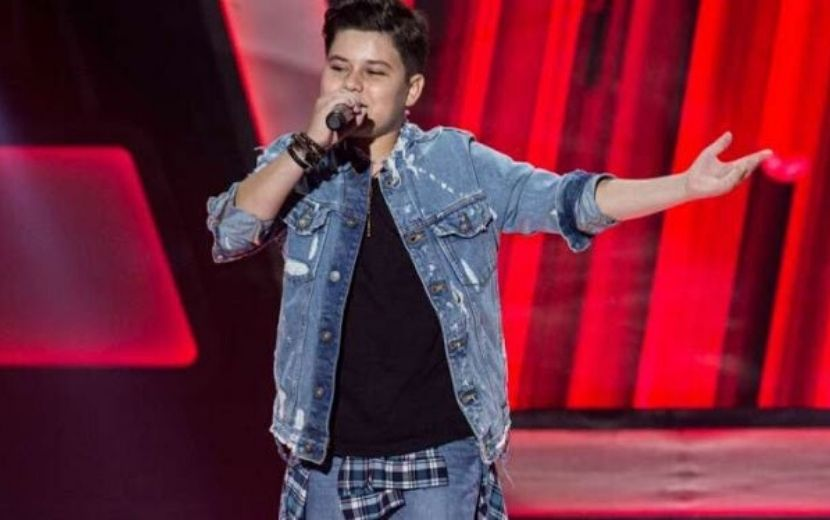 Ex-participante do The Voice Kids é assassinado aos 15 anos