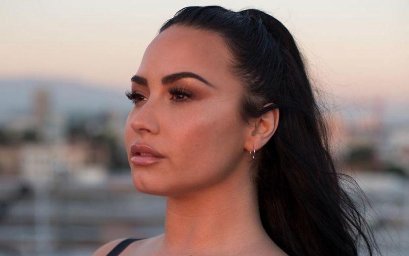 Nova série-documental sobre a vida de Demi Lovato será exibida pelo YouTube