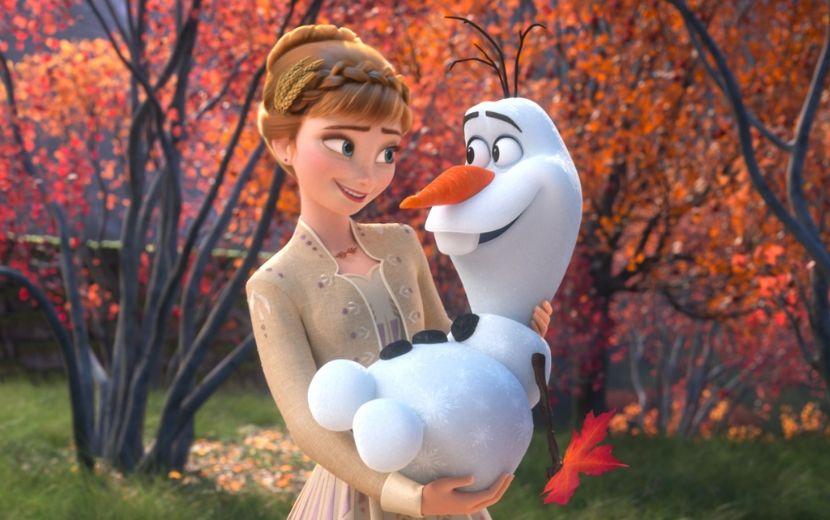 Frozen: Josh Gad, dublador de Olaf fala sobre a possibilidade de mais filmes da saga