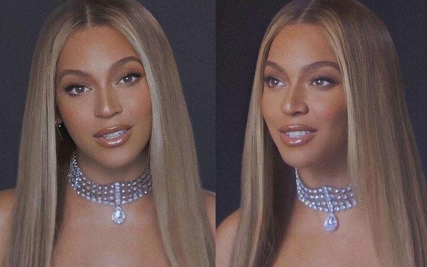 """Beyoncé recebe Prêmio Humanitário no BET Awards 2020: """"Sejam a mudança que vocês querem ver"""""""