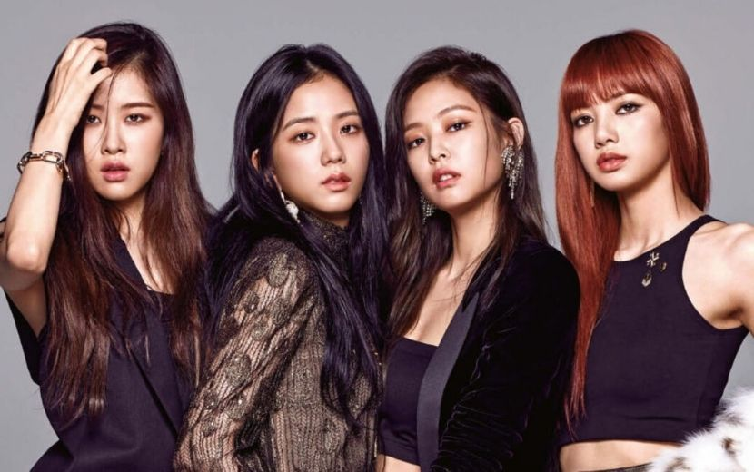 Yay! BLACKPINK anuncia data de lançamento de novo single