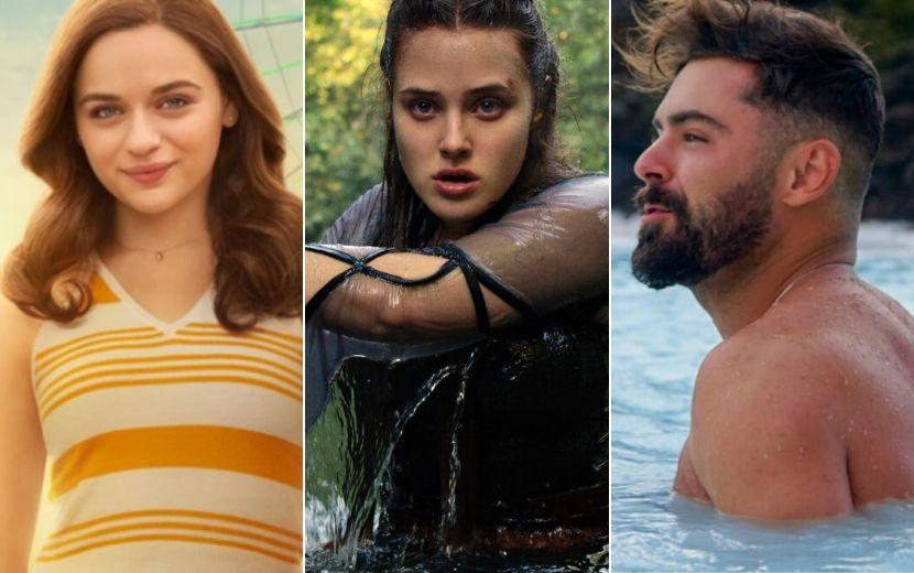 Julho na Netflix: os filmes e séries que chegam ao site neste mês!