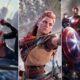 Gosta de videogame? Estes são os 10 games mais aguardados do ano!