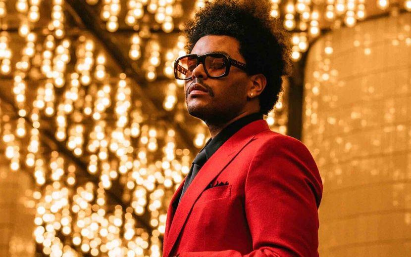 The Weeknd doa 500 mil dólares em apoio à comunidade negra e combate ao racismo