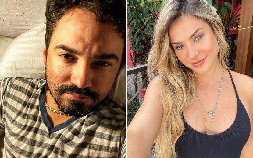 Após término com Maiara, Fernando Zor estaria de affair com a ex-BBB20 Gabi Martins