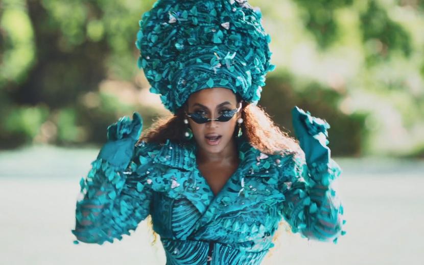 """""""Black Is King"""": Tudo o que já sabemos sobre o novo hinário de Beyoncé"""