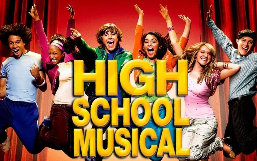 "Disney Channel exibirá especial de ""High School Musical"" entre 3 e 7 de agosto"