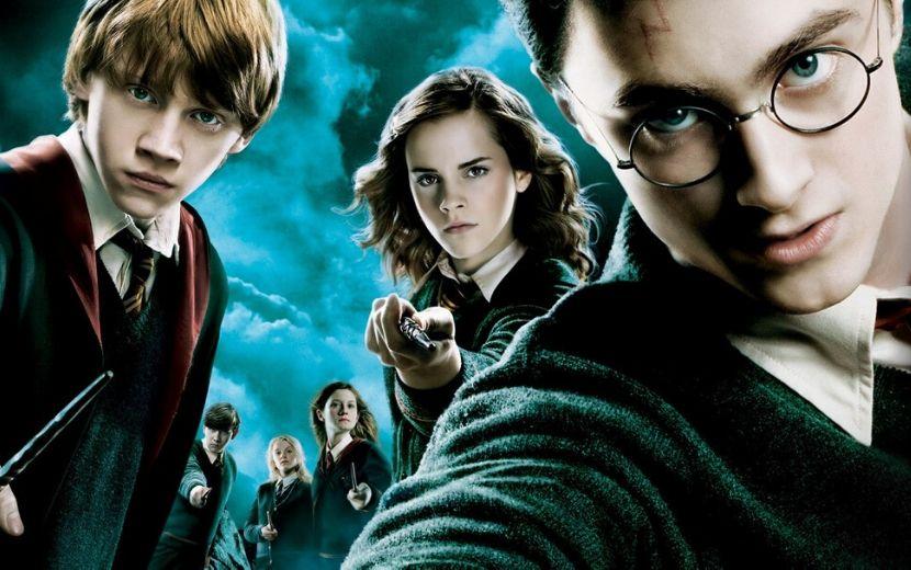 Fã faz FaceApp de personagens de Harry Potter e o resultado é hilário!