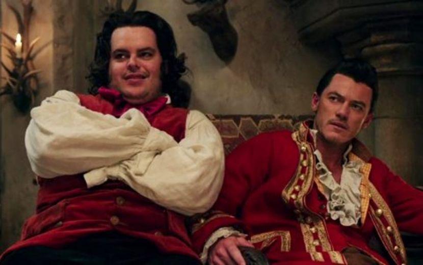 """Série spin-off de """"A Bela e a Fera"""" focada em Gaston e LeFou tem detalhes revelados!"""