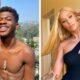 """Lil Nas X sugere collab com Iggy Azalea e cantora brinca: """"Agora teremos mais de um hit"""""""
