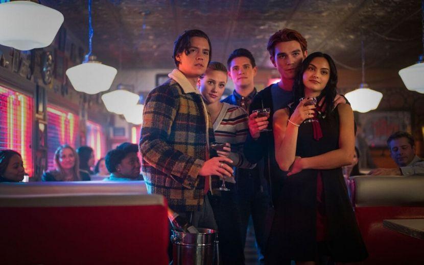 Riverdale: histórias dos personagens estarão disponíveis em podcast do Spotify
