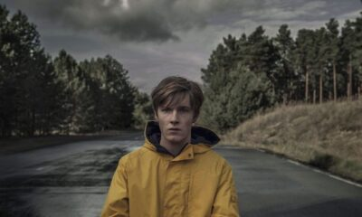 Dark: Netflix mostra cenas exclusivas do teste de elenco da série
