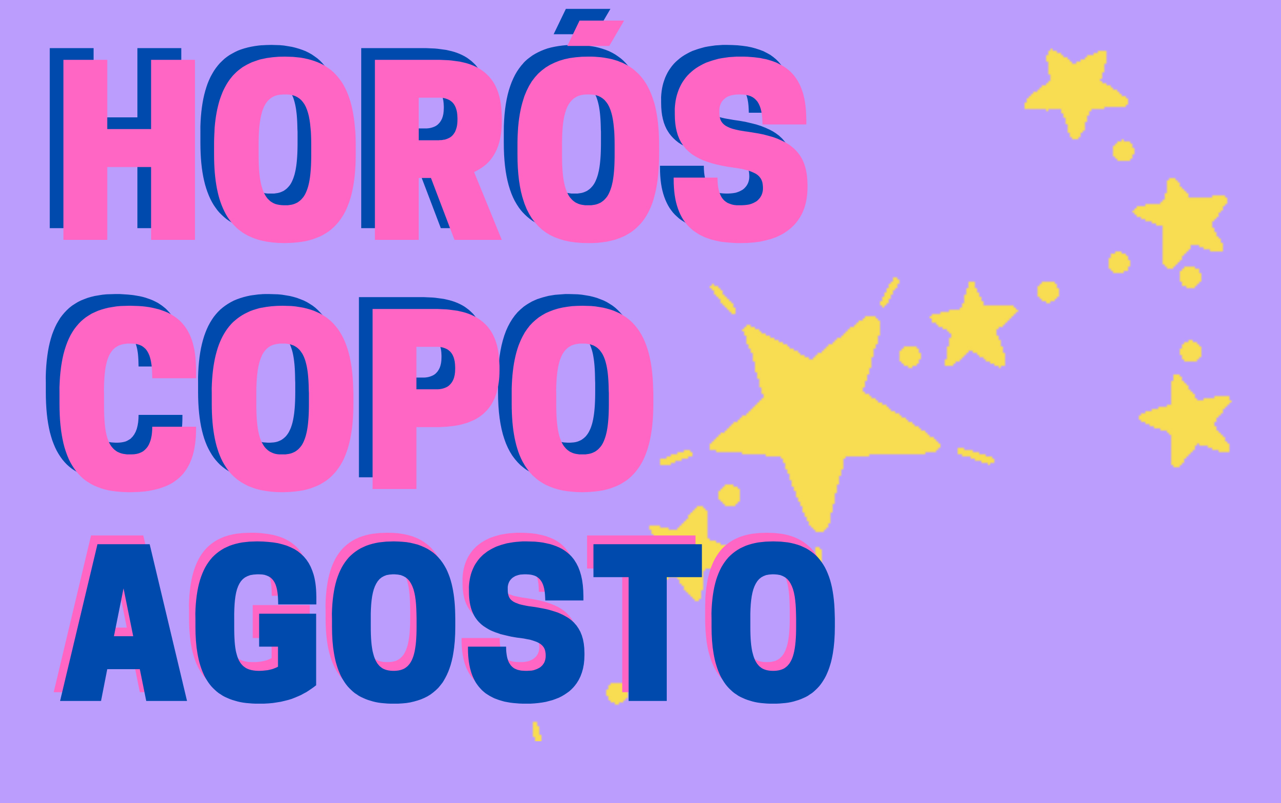 horóscopo-agosto-2020