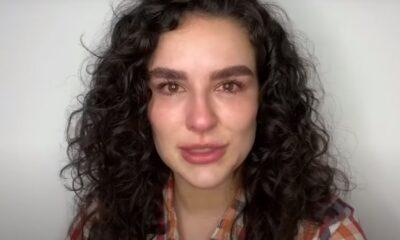 Entre lágrimas, Kéfera se despede oficialmente do Youtube