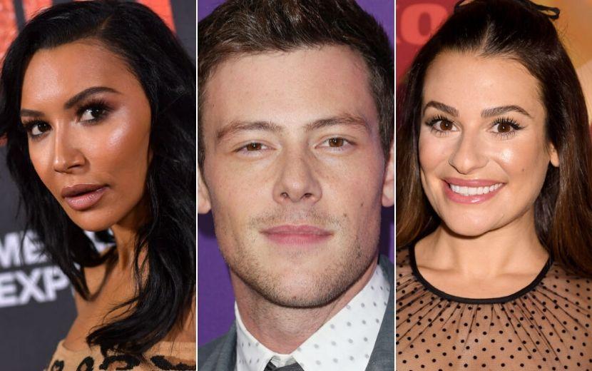 Maldição Glee: relembre tragédias e polêmicas envolvendo o elenco da série