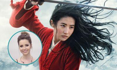 """""""Mulan"""": Sandy estará na trilha sonora de clássico da Disney!"""