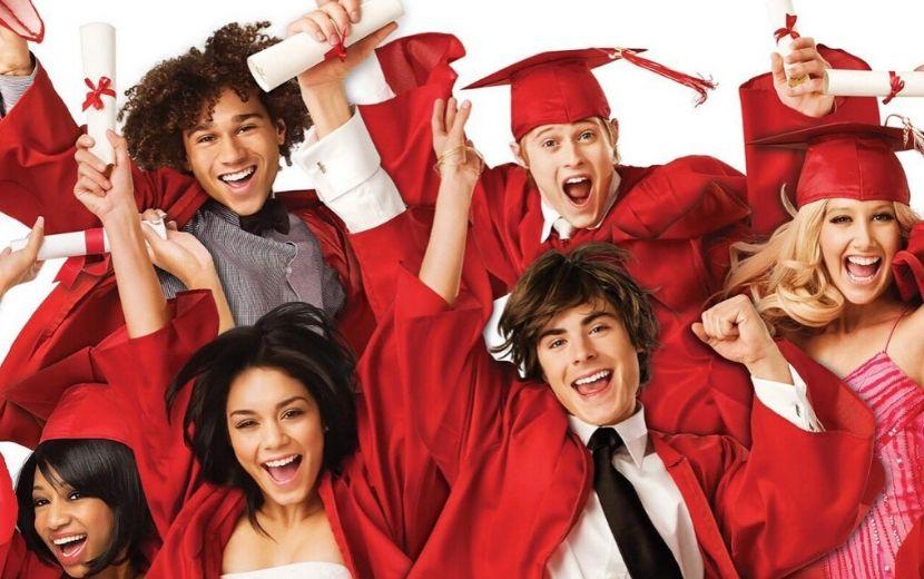 Teste: qual música do High School Musical tem mais a ver com você?