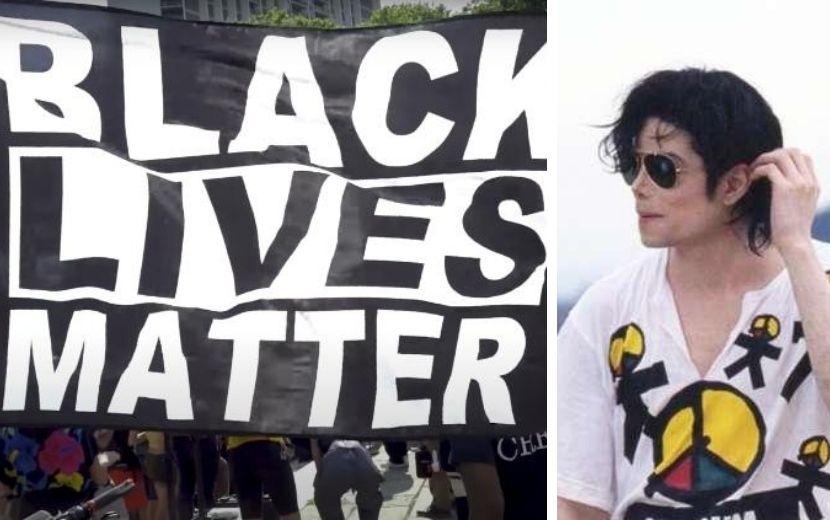 """Spike Lee atualiza clipe de Michael Jackson para """"They Don't Care About Us"""" com cenas de protestos antirracistas"""